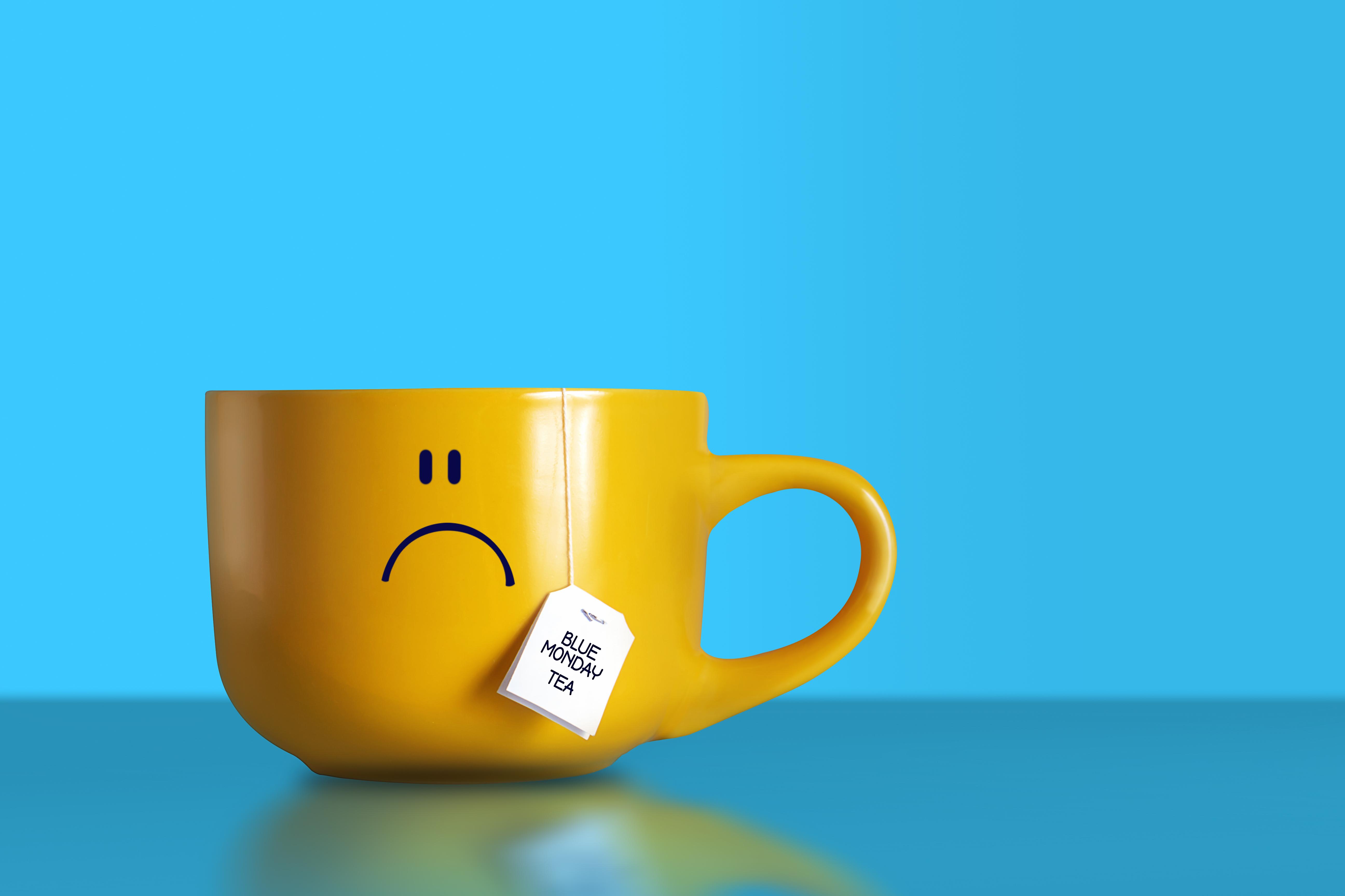 Blue Monday. De ce a fost aleasă data de 18 ianuarie drept cea mai deprimantă zi din 2021