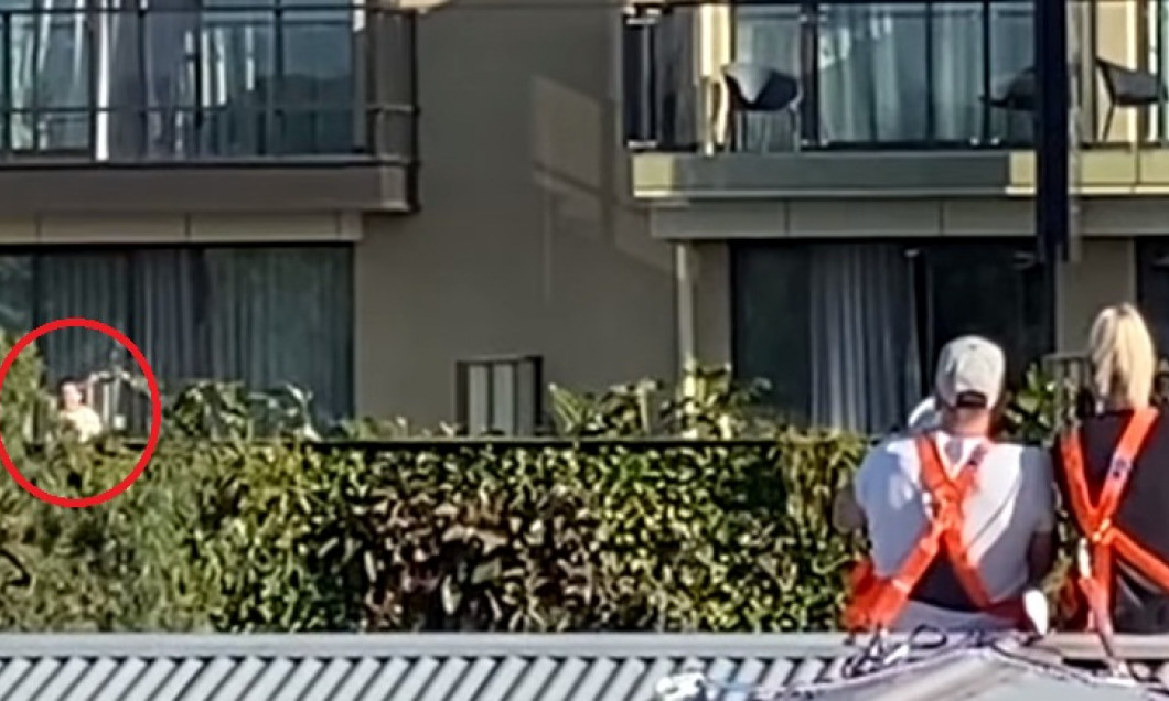 VIDEO. Surpriza de care a avut parte Simona Halep în Australia.