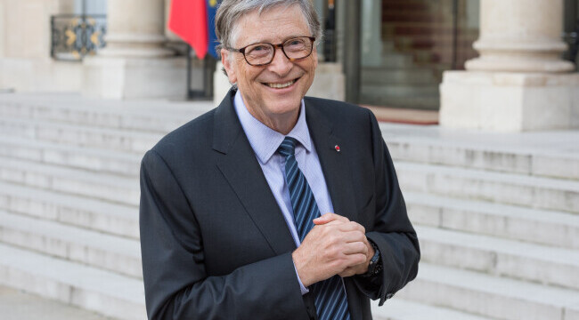 """Ce """"profetea"""" Bill Gates despre pandemie in septembrie. A avut sau nu dreptate?"""