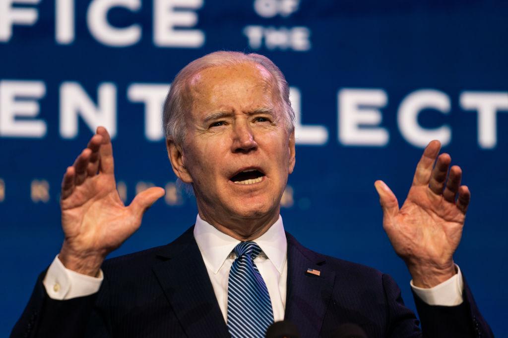 """Preşedintele Biden, """"decepţionat"""" de o decizie juridică ce ameninţă sute de mii de tineri imigranţi"""