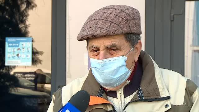 Bătrânii vulnerabili din Arad și Timiș nu au fost vaccinați nici până acum.