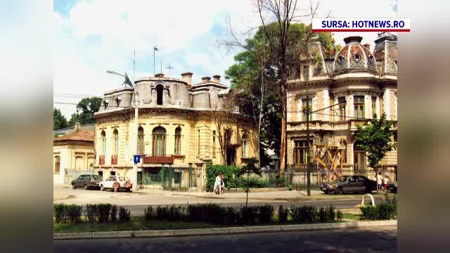 Clădire de patrimoniu, demolată ilegal în București. Doi funcționari și o polițistă locală au fost reținuți