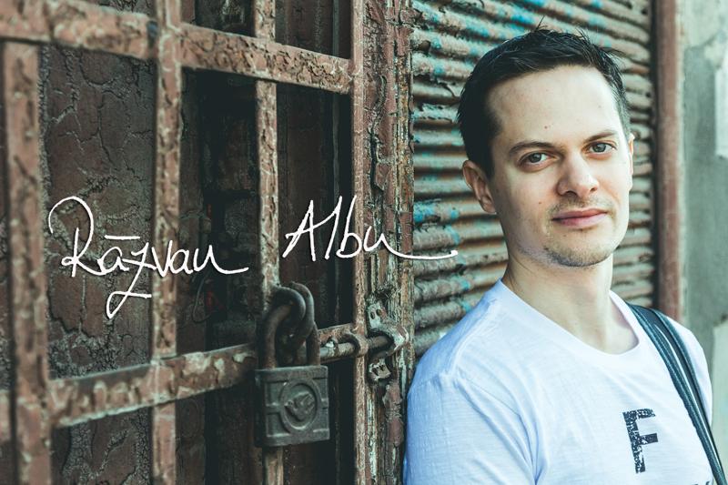 """Răzvan Albu își lansează noul EP, """"Wine & Cigarettes"""". Artistul promite un """"sunet nou"""""""