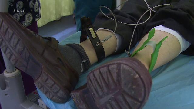 Pensionar ucis în bătaie de un recidivist, la Galați. Un alt pensionar, în stare gravă la spital