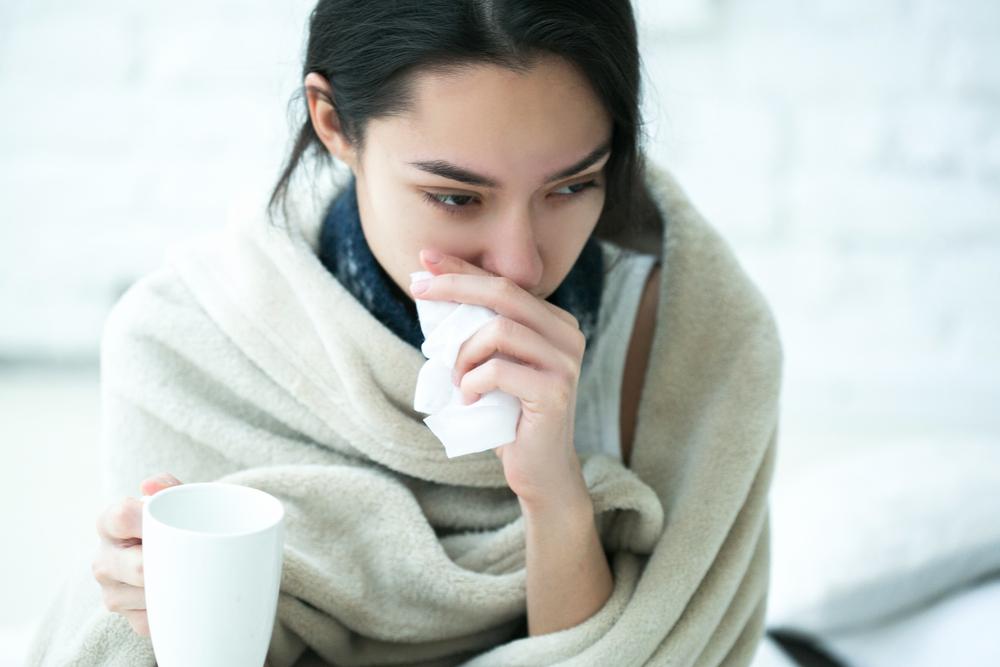 De ce sunt atât de puține cazuri de gripă. În mod normal, acum era vârful epidemiei