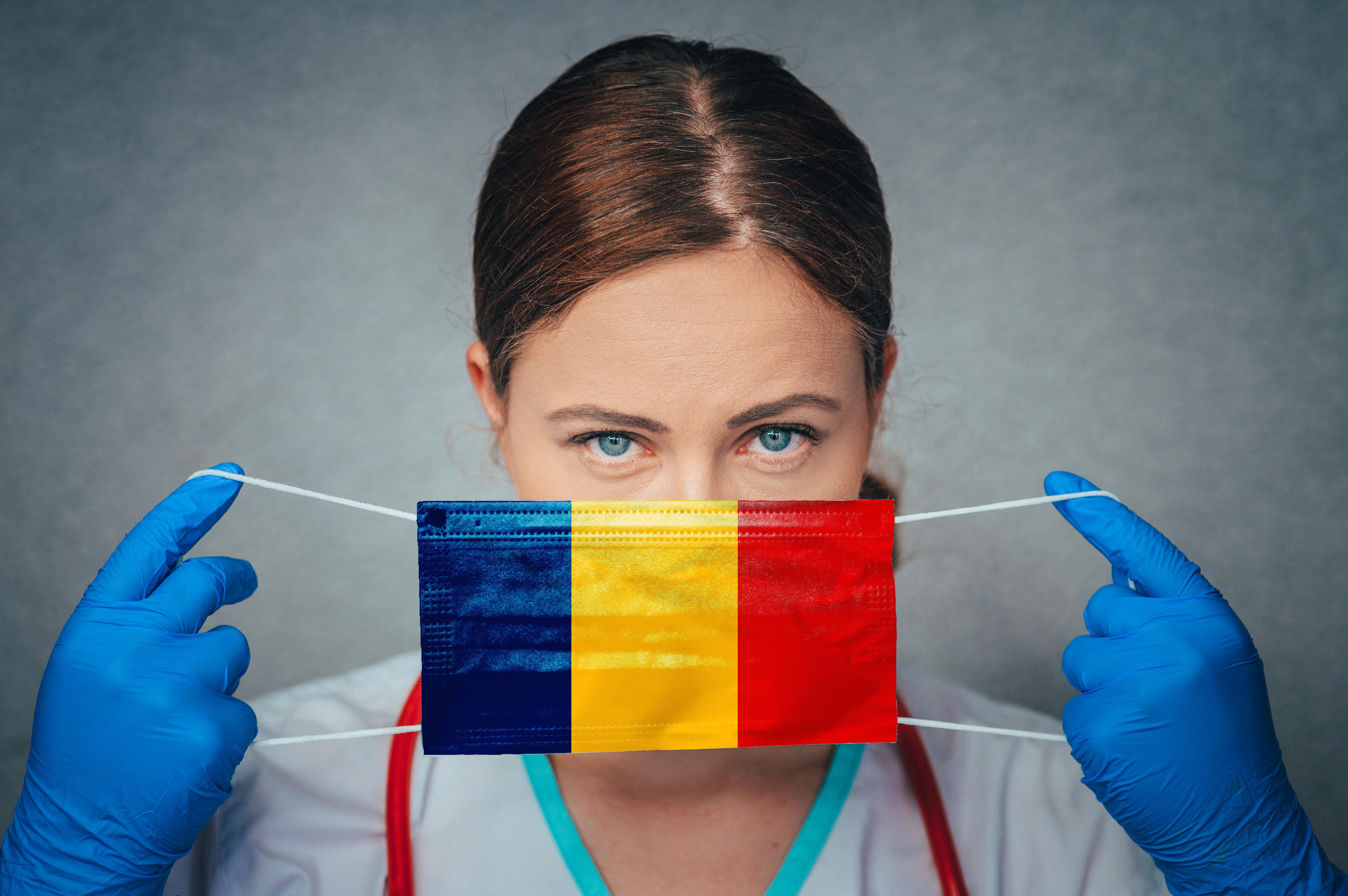 Coronavirus România, bilanț 25 aprilie. 1.542 cazuri noi și 127 de decese
