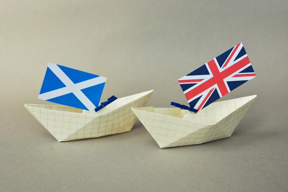 Scoția, tot mai aproape de independență. Program pentru organizarea unui nou referendum