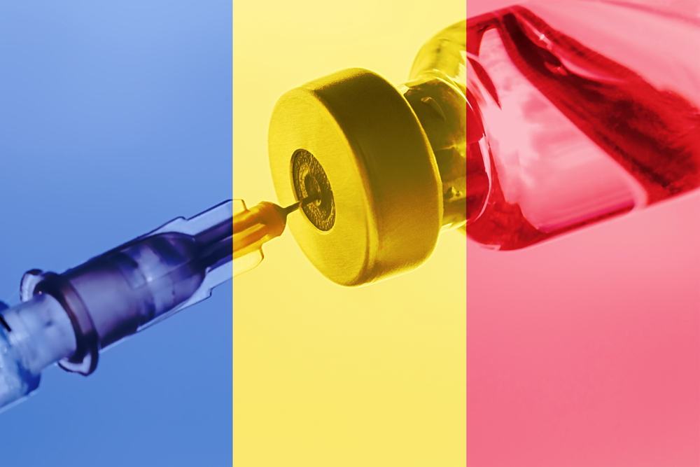 A şasea tranşă de vaccin anti-COVID a sosit luni în România. Cum vor fi distribuite dozele