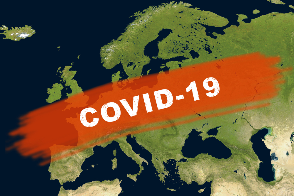 Tulpina britanică este deja prezentă în 43 dintre cele 53 de ţări europene. OMS trage un semnal de alarmă