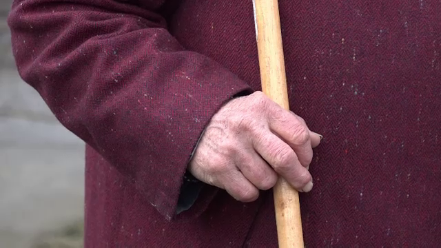 O femeie din Vaslui s-a stins din viață de durere, la 2 ore după ce și-a văzut soțul murind. Erau împreună de 60 de ani