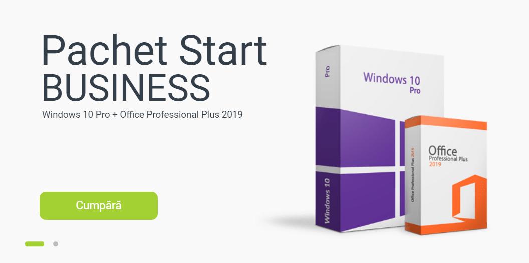 (P) Avantajele unei licențe legale de Windows