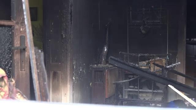 Un bărbat de 68 de ani trece prin suferinte cumplite, după ce a folosit benzină pentru a aprinde focul din sobă