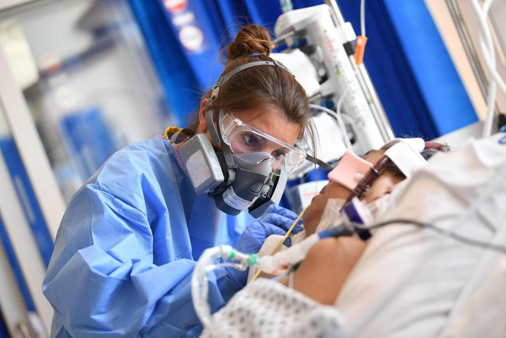 Primul caz de infectare cu varianta braziliană a coronavirusului în Spania, depistat în regiunea Madrid