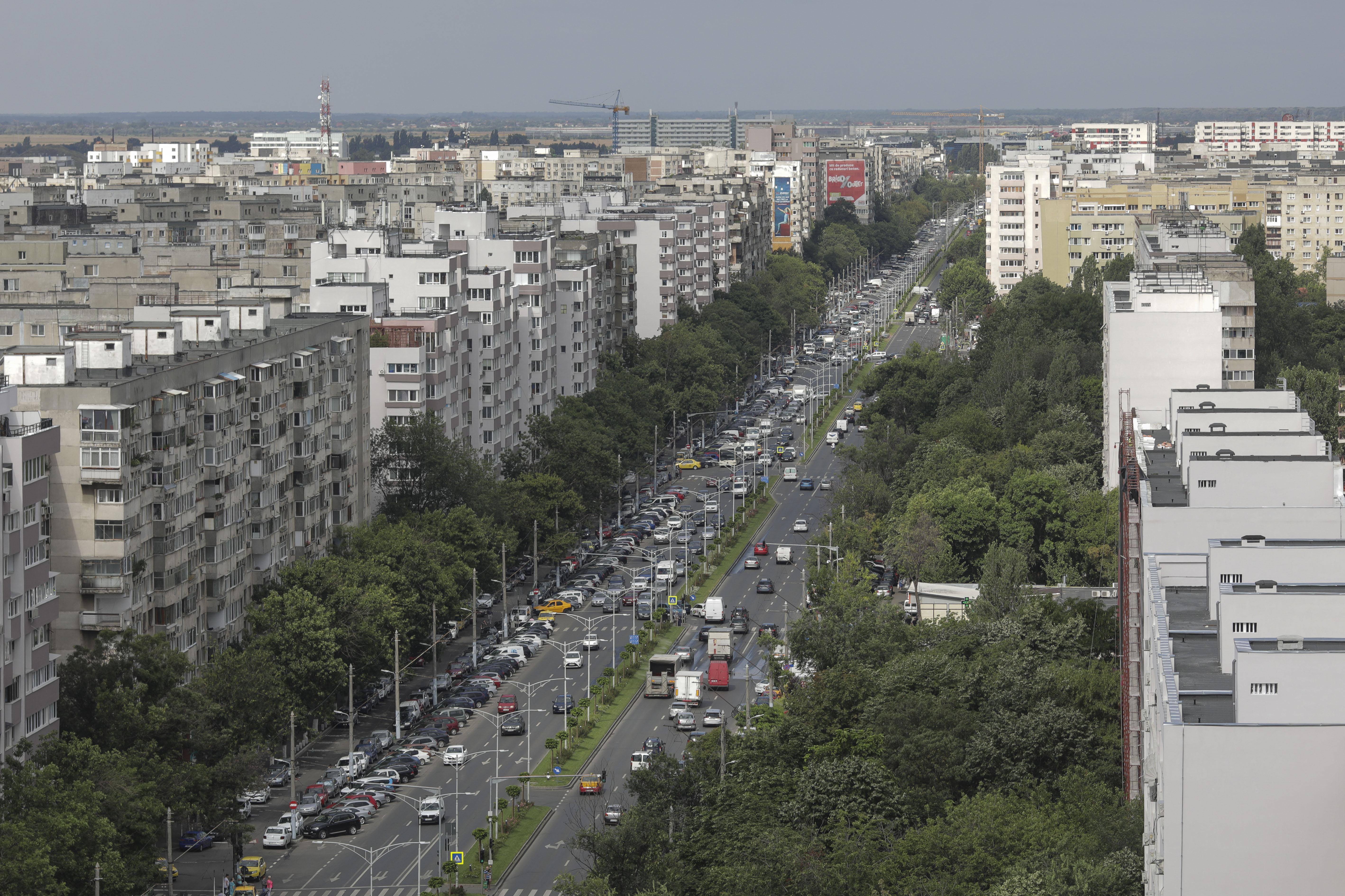România are cele mai scumpe credite ipotecare din Europa. În schimb, locuințele sunt printre cele mai ieftine