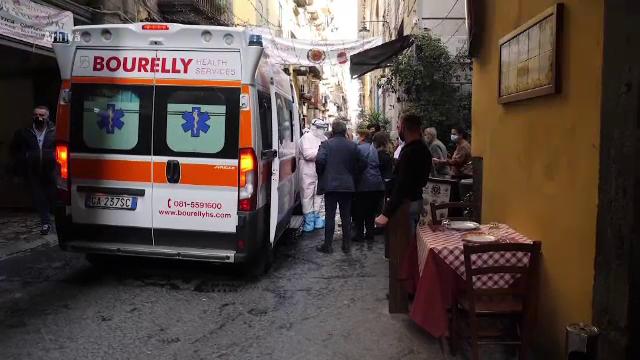 Tragedie in Italia. Un roman, acuzat ca a agresat sexual si omorat un bebelus