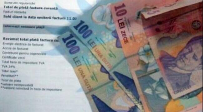 Hârtia pe care o vor primi milioane de români odată cu factura la curent. Ce trebuie să facă cu ea