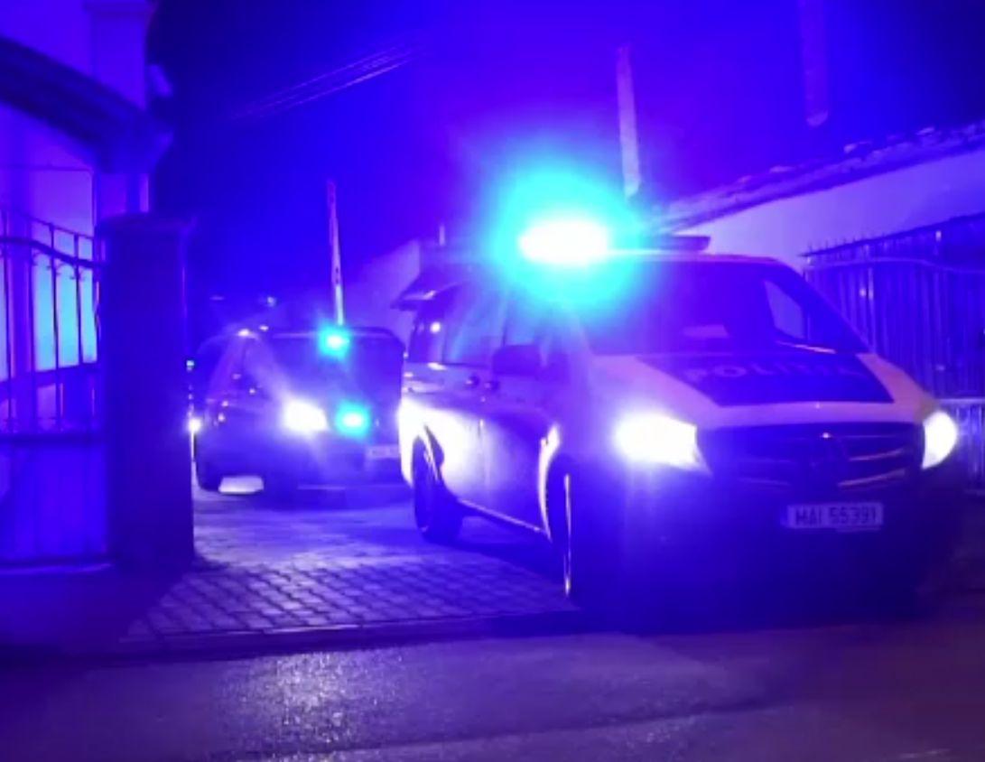 Două prostituate au reușit să fugă și au alertat poliția din Franța. Ancheta a ajuns până în România