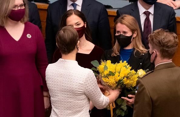 Care e singura ţară din lume cu preşedinte şi prim-ministru femeie