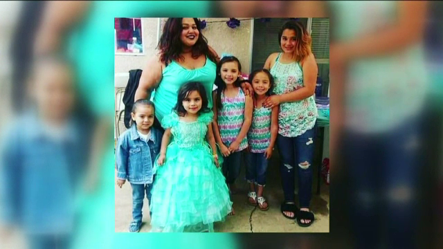 Cinci fete au rămas orfane după ce mama lor a murit de Covid. Femeia le-a transmis un mesaj de adio prin videocall