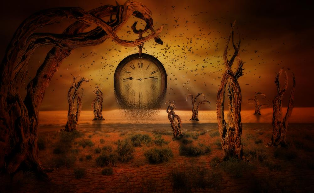 """""""Ceasul Apocalipsei"""" rămâne la 100 de secunde de miezul nopții. """"Un foc de avertisment"""""""
