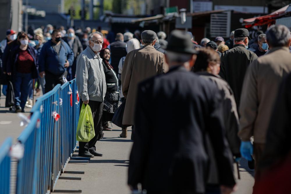 Începe recalcularea pensiilor din România. Turcan: Nicio pensie nu va scădea