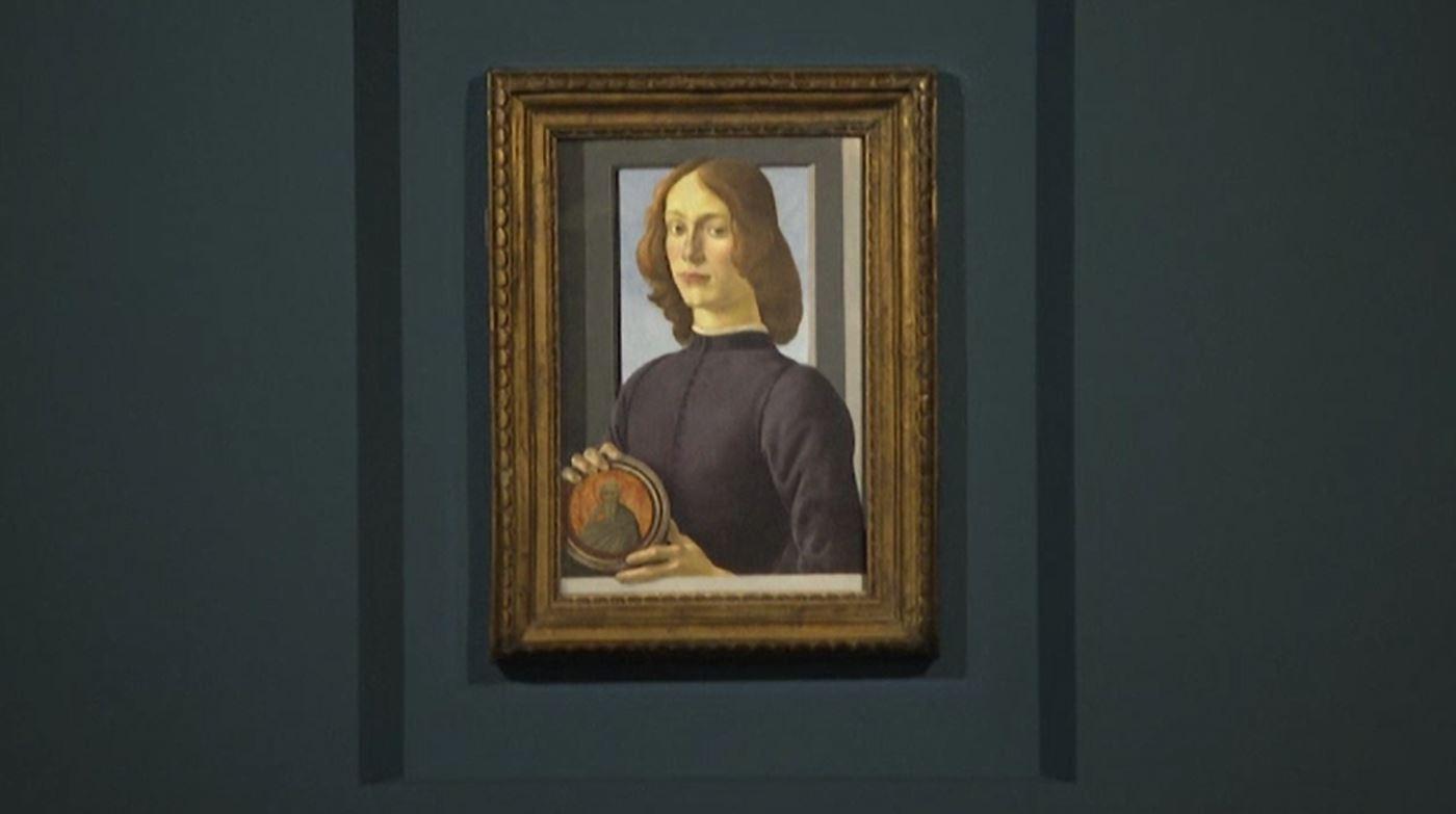 Cât a costat cea mai scumpă pictură a unui maestru clasic, semnată de Botticelli