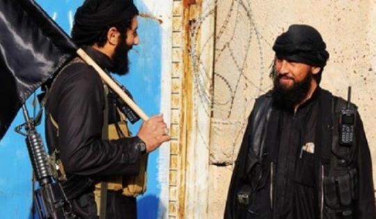 Liderul Statului Islamic în Irak, Abu Yasser al-Issawi, ucis în Irak