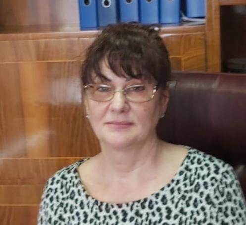 Subprefectul de Timiș, Elena Popa, a murit după ce s-a infectat cu noul coronavirus