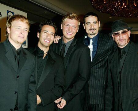 Brian de la Backstreet Boys, bolnav de gripa porcina!