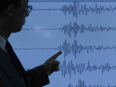 Revista presei: Cutremur in Vrancea. Ce se coace la Kiev?