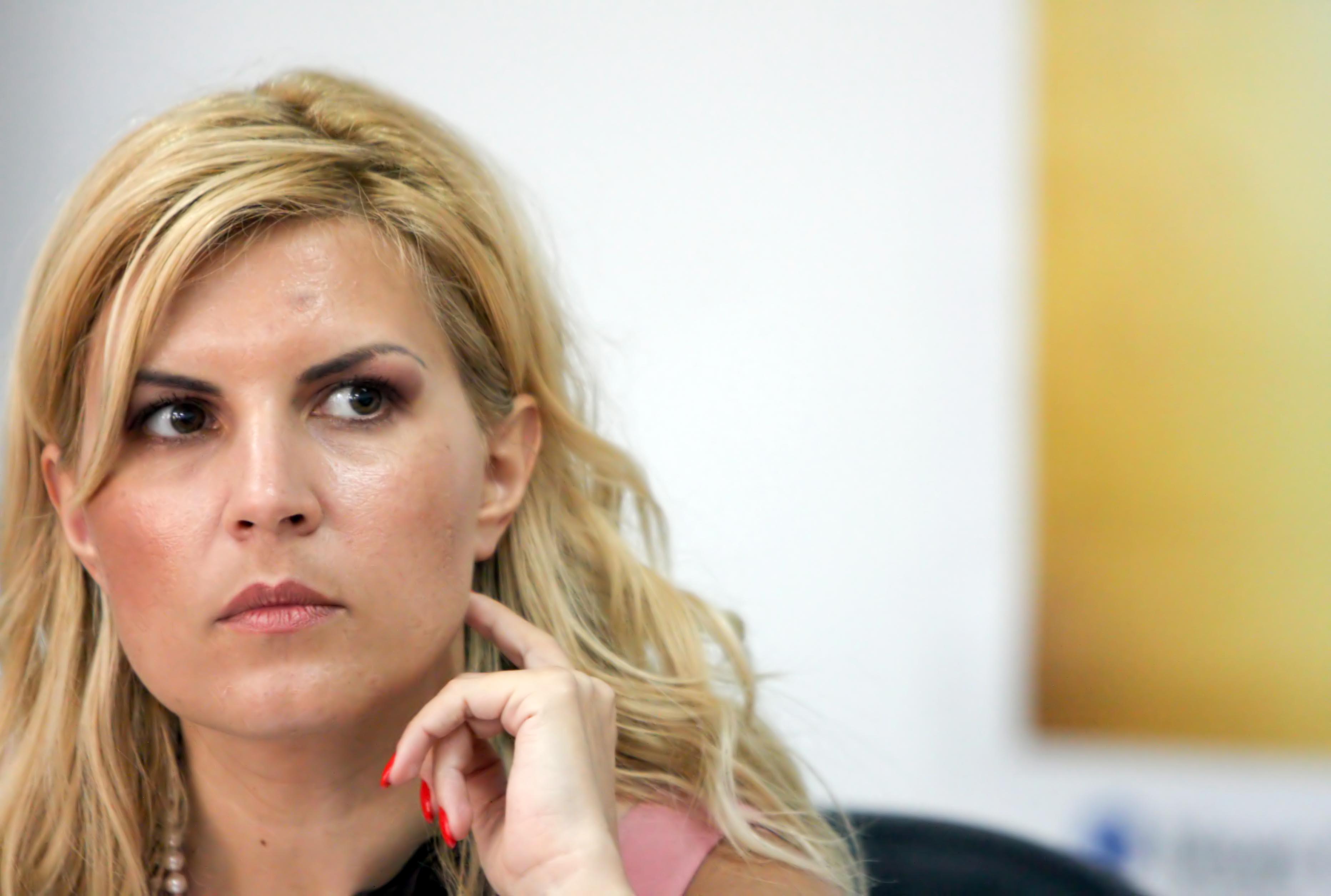 Cinci capete de acuzare a gasit comisia de ancheta in cazul Elenei Udrea!