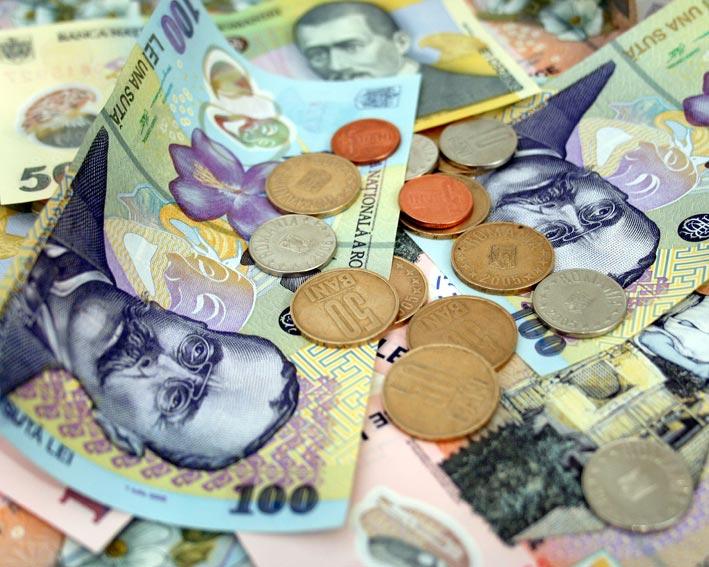 Guvernul estimeaza o crestere economica de 0,3-0,4% in trimestrul 2 si o inflatie de 4,8 in acest an