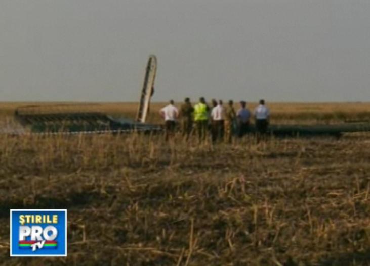 Ancheta accidentului de la Tuzla ar putea fi finalizata in doi ani