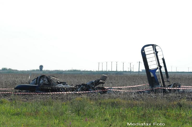 Ancheta privind tragedia aviatica de la Tuzla, in care au murit 12 militari, va fi reluata total