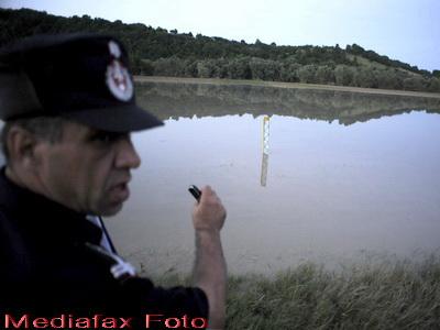 Dunarea, un fluviu de gunoaie!