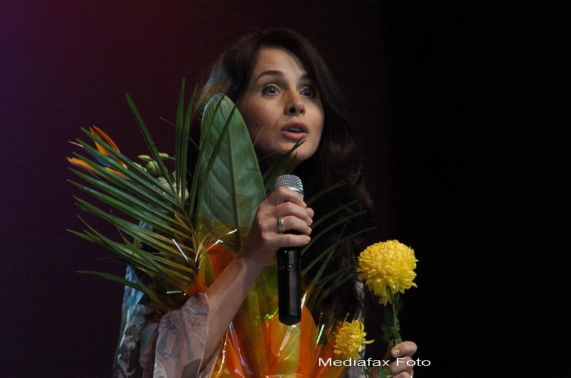 Vezi ultima aparitie a Madalinei Manole la Happy Hour