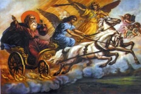 Traditii si obiceiuri de Sfantul Ilie. Ce se spune ca trebuie sa facem in aceasta zi, pentru a avea noroc tot anul
