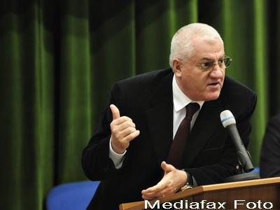 Mitica Dragomir, la bara. Seful LPF a fost audiat in dosarul U. Craiova