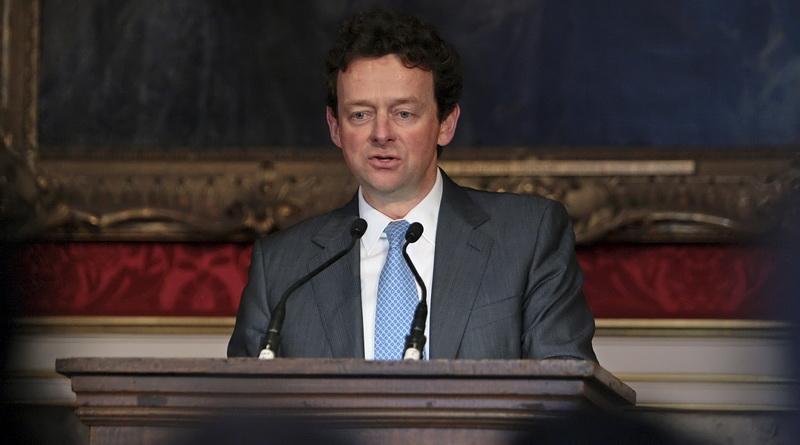 Tony Hayward, presedintele British Petroleum, inlocuit din functie