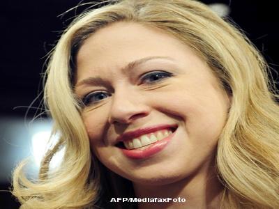 Familia Clinton va mai avea un membru. Fiica fostului presedinte SUA a anuntat ca este insarcinata