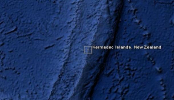 Cutremur de 7,8 grade in Oceanul Pacific, langa Noua Zeelanda. A fost ridicata alerta de tsunami