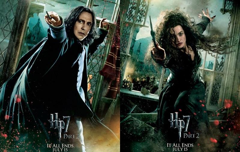 Record absolut pentru ultimul film Harry Potter. In prima zi a obtinut incasari de 92 mil. dolari