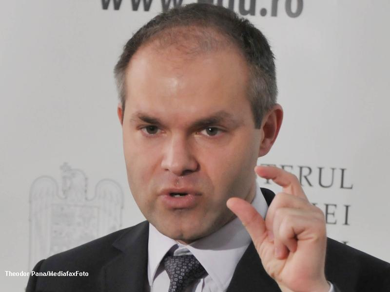 Daniel Funeriu: Eu ocup legal locuinta RA-APPS, spre deosebire de altii