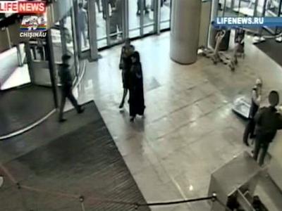 VIDEO. Cum se pune o bomba intr-un aeroport. Dezvaluiri stupefiante despre atentatul de la Moscova