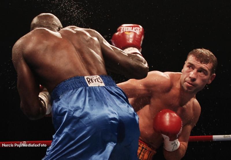 Bute si ProTv au facut KO audientele! Cel mai urmarit meci de box din istoria televizunii in Romania