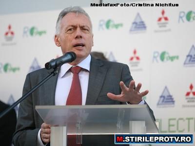 Sotia si cuscra ministrului mediului, Laszlo Borbely, au fost audiate de DNA Oradea