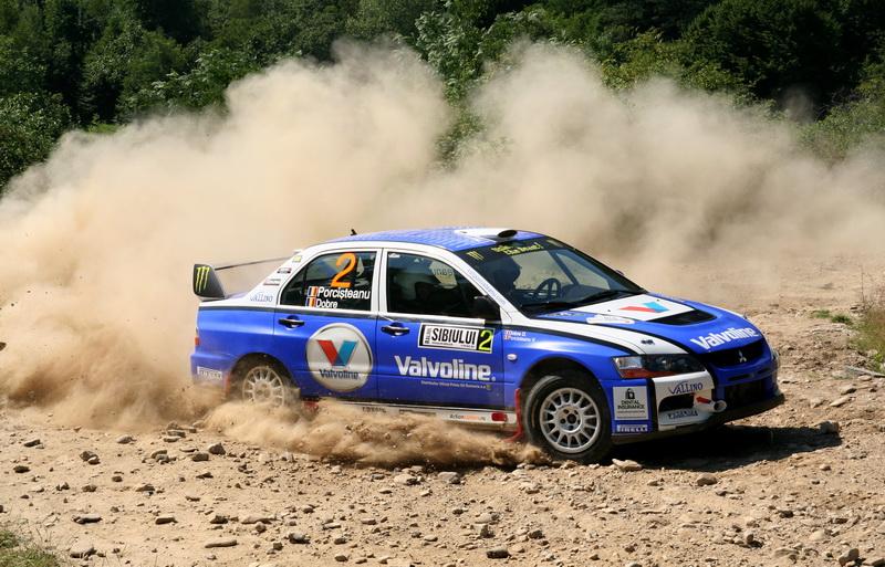 Clujul gazduieste Campionatul National de Indemanare Auto 2013
