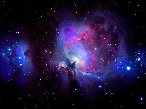 Imagini spectaculoase din spatiu surprinse cu un telescop construit de un amator. GALERIE FOTO