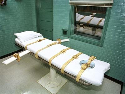 Pedeapsa cu moartea, preschimabata in tortura in SUA. Un condamnat la moarte a facut infarct din cauza chinurilor
