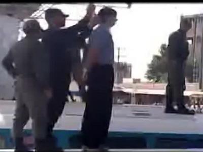 Tara groazei. 100 de minori au fost condamnati la moarte si executati in Iran